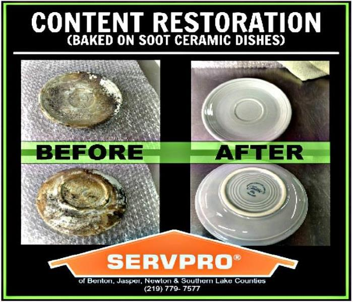 Fire Damage Content Restoration: We Do That, Too!