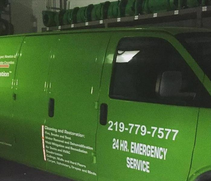 Why SERVPRO Why Plumbers Refer SERVPRO